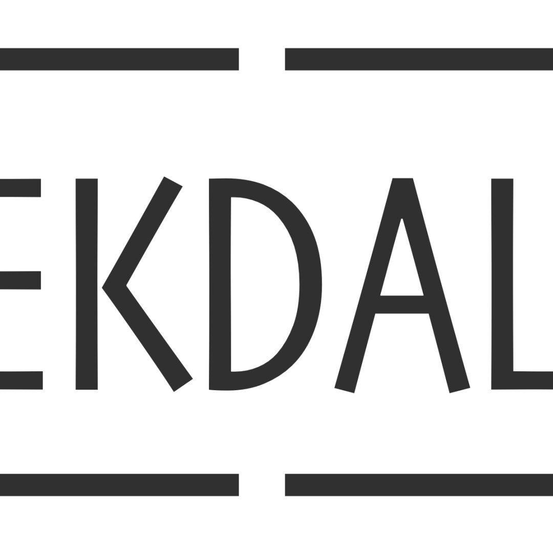 Tømrerfirma Ekdal